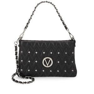 NWT Valentino By Mario Valentino Studded Bag $745
